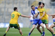 As it happened: Donegal v Monaghan, Division 2 football league final