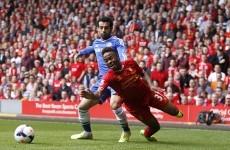 As it happened: Liverpool v Chelsea, Barclays Premier League