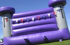 Spanish bouncy castle accident injures 23 people