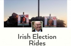 There's a blog celebrating Ireland's ridiest election candidates