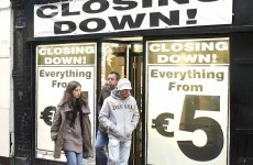 'Tsunami' of problems trip up retail sales in slow March