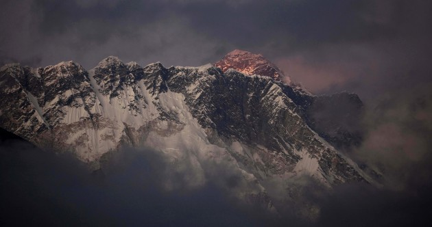 Sherpas fear for their livelihoods as Everest 'shuts down'