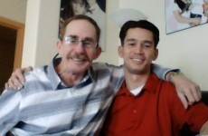 Facebook post reunites Vietnam war veteran with the son he left behind