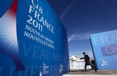 G8 talks to focus on support for Arab nations
