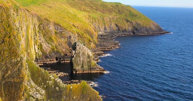 We want to have more tourists than residents in Ireland next year