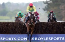 Sizing Europe rolls back the years to win Champion Chase at Punchestown