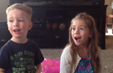 Little girl has the cutest reaction to mother's pregnancy announcement