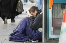 Homeless director says there are new cases of people sleeping rough in Dublin every night