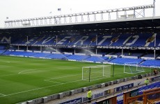 Everton identify site for move to new 50,000-seater stadium