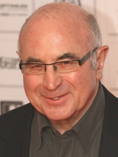 Actor Bob Hoskins has died aged 71