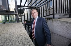Taoiseach warns of risk of 'welfare dependency' despite falling unemployment