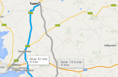 €550m Galway motorway deal promises 450 jobs and at least five bypasses