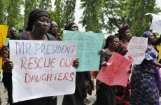 Kidnapped Nigerian schoolgirls reportedly sold into marriages