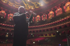 Gorgeous documentary captures the magic of the London Ceilúradh