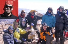Service to be held today in memory of Irish Everest climber John Delaney
