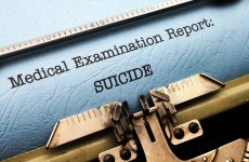 Almost half of suicides in community mental health services were not investigated