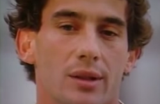 'He believed he had a God-given right to win': Check out this fantastic film on Senna