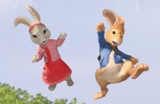 Peter Rabbit cartoon wins trio of Emmys for Brown Bag Films