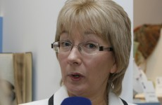 Mary Hanafin intends to run in the local elections - but will it be with Fianna Fáil's support?