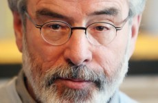 Gerry Adams spends fourth night in police custody