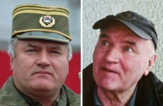 Nine things to know about Ratko Mladic