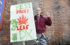 Legalising cannabis, tackling reckless lending and bad roads
