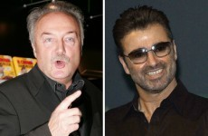 George Galloway tried to tweet George Michael, and now everyone is joining in