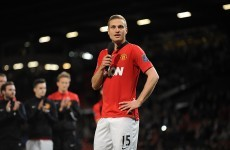 As Giggs and Vidic say goodbyes, Manchester United past and future see off Hull