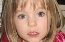 Madeleine McCann: Police begin ground searches near apartment complex