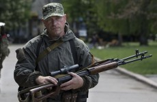 Rise of fascism in Ukraine is being ignored by Europe, says Russia