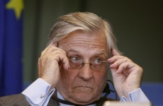 Trichet: I won't appear before banking inquiry - it's not my responsibility