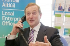 Government: No, we don't record incoming and outgoing phone calls - and we never have*
