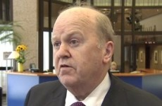 Noonan says SME debt is being 'sorted out'