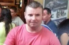 Irish man missing for four days in Australia found alive