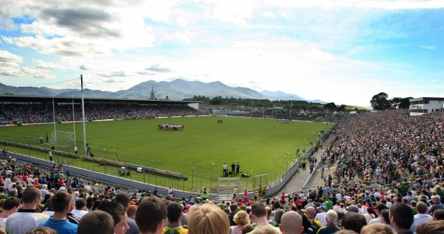 NZ Rugby World Cup organiser urges Irish bid to make full use Killarney and other tourist hotspots