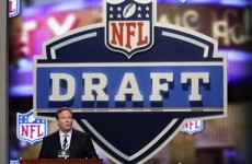 With the first pick of the 2014 NFL Draft, TheScore.ie picks…