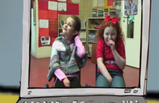 Irish school kids adorably describe what they think love is