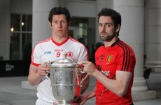 Here's the 17 key GAA fixtures on the inter-county agenda this weekend