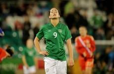 Roy Keane didn't sugarcoat things after watching Ireland's women lose last night