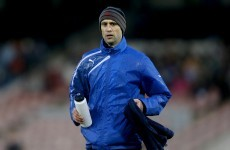 The Tipperary 'sticksmith' helping to guide the fortunes of the Dublin hurlers