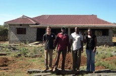 Meet the Irishman helping make a big difference to the lives of people in Kenya