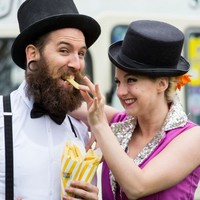 The first ever World Chip Championships will be held in Limerick