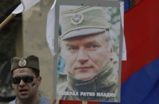 War crimes suspect Ratko Mladic to appeal against extradition to The Hague