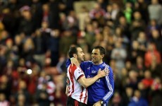 O'Shea: Sunderland survival one of my greatest achievements
