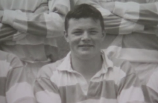 Blackrock College pays tribute to Brian O'Driscoll and Leo Cullen