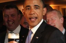The Queen and Obama may have opened Ireland's tourist floodgates