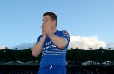 'Everything good about Leinster is everything good about Leo Cullen'