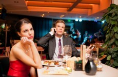Dinner dating ireland