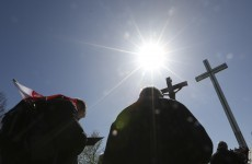 Benedictine and Columban orders meeting most child safeguarding protocols