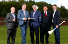 Here's the 12 live GAA matches that RTÉ will be televising in May and June